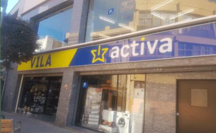 Vila Activa Rubí