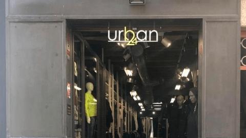 Urban 24